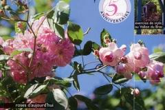 L' Art des jardins Exercice de style au Vallon du Brec