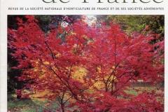Jardins de France le Vallon du Brec