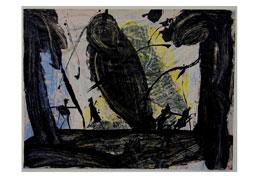 Suite des Paysages - Les oeuvres de Jean Grisot